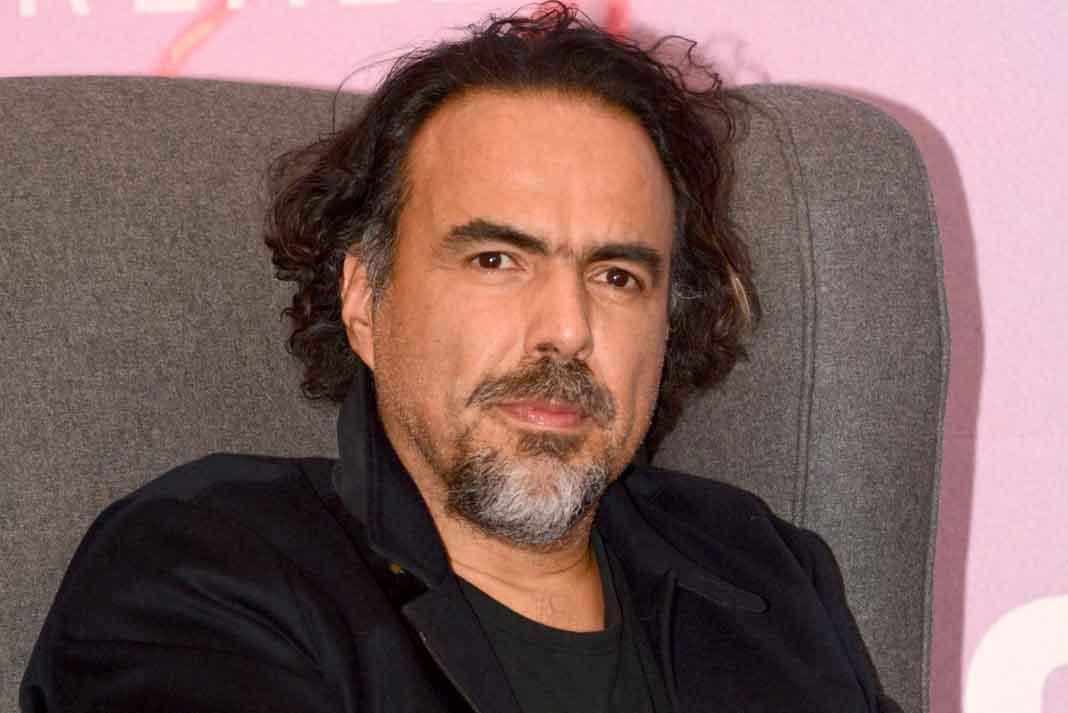 Quién hubiera imaginado que Mariana Yazbek había sido novia de Alejandro González Iñárritu