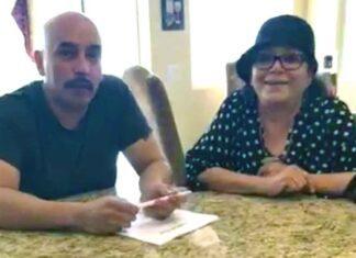 Lupillo le pidió perdón a su mamá y le aclaró todos los dimes y diretes en torno a su divorcio