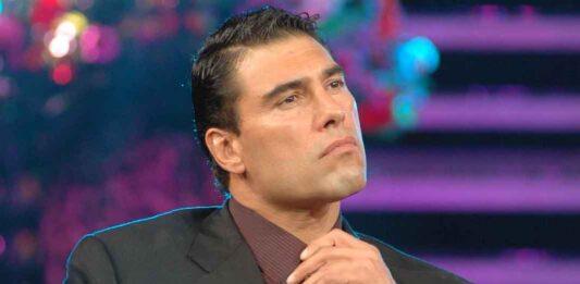 Eduardo habló mal de Univision a siete meses de ser objeto de escándalo al golpear a uno de sus reporteros