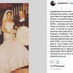 Ella também decía cosas muy bonitas de su suegro, Don Pedro Rivera