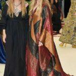 De Mary-Kate y Ashley, las gemelas Olsen, no sé qué era peor, si sus túnicas o sus miradas de espanto