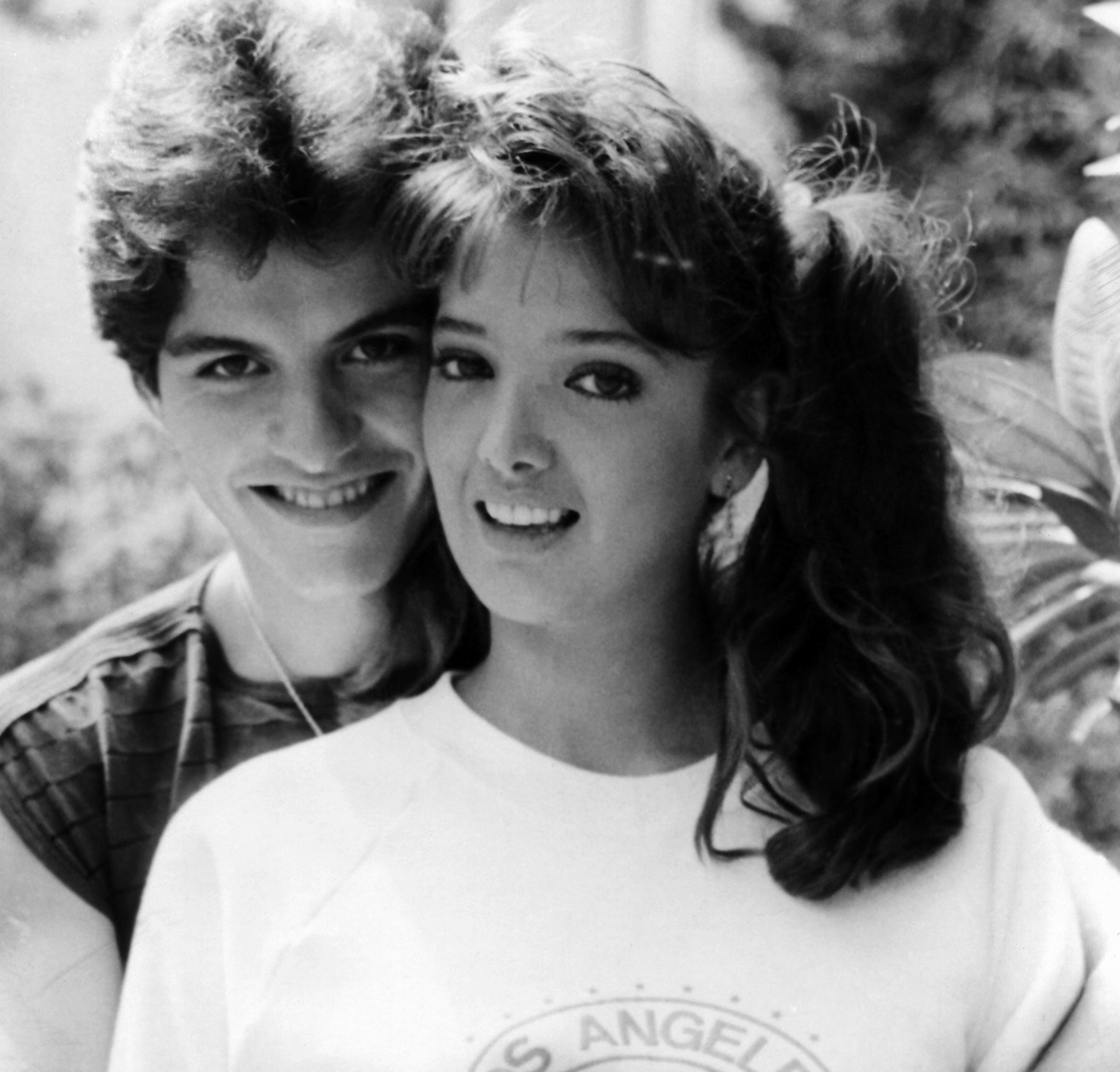 """Seguro se acuerda de esta: """"Quinceañera"""" con el bueno Ernesto Laguardia (Pancho) en 1987."""
