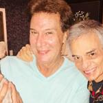 Fernando Allende y José José