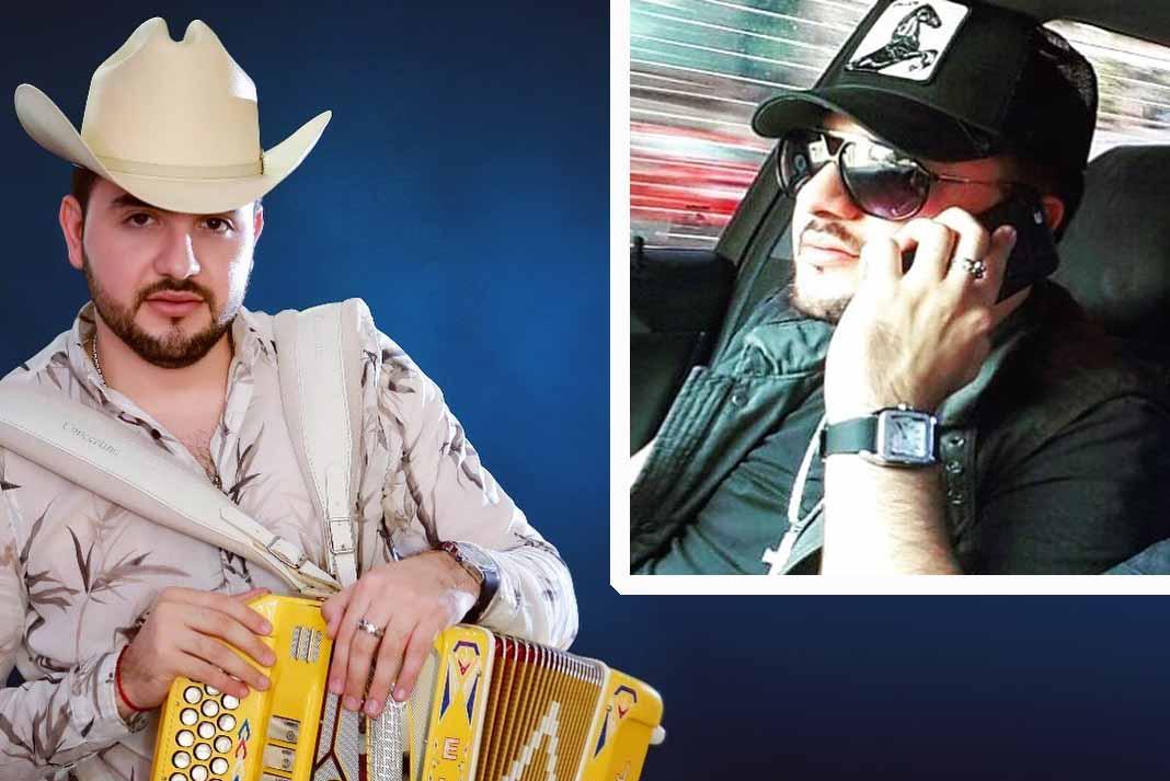 El cantante Jorge Velenzuela perdió la vida este domingo mientras manejaba