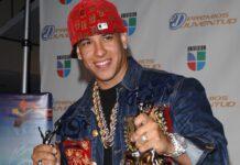 A Daddy Yankee le robaron sus joyas en un hotel de España.