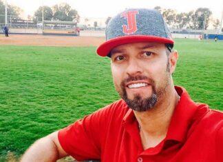 Esteban Loaiza fue arrestado en febrero con cocaína en su automóvil