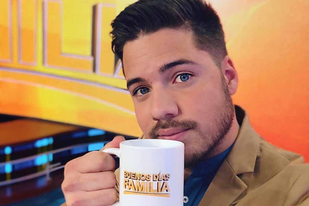 William Valdés ya forma parte del talento de Estrella TV