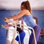 Rutina de ejercicio para estar en forma y para tu salud.