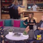Lili se sintió tan en confianza con Tanya Charry, que decidió hablar de su separación