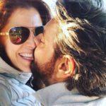 Eugenio y Alessandra (y claro, su pequeña Aitana) pasaron unos divertidos días en Nueva Zelanda