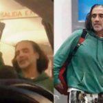 Alejandro protagonizó hace un par de meses un escándalo al subir tomado a un avión
