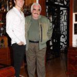 El Charro de Huentitán supervisará el lanzamiento artístico de su nieto Alex