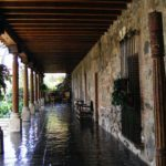 Casa Santo Doming