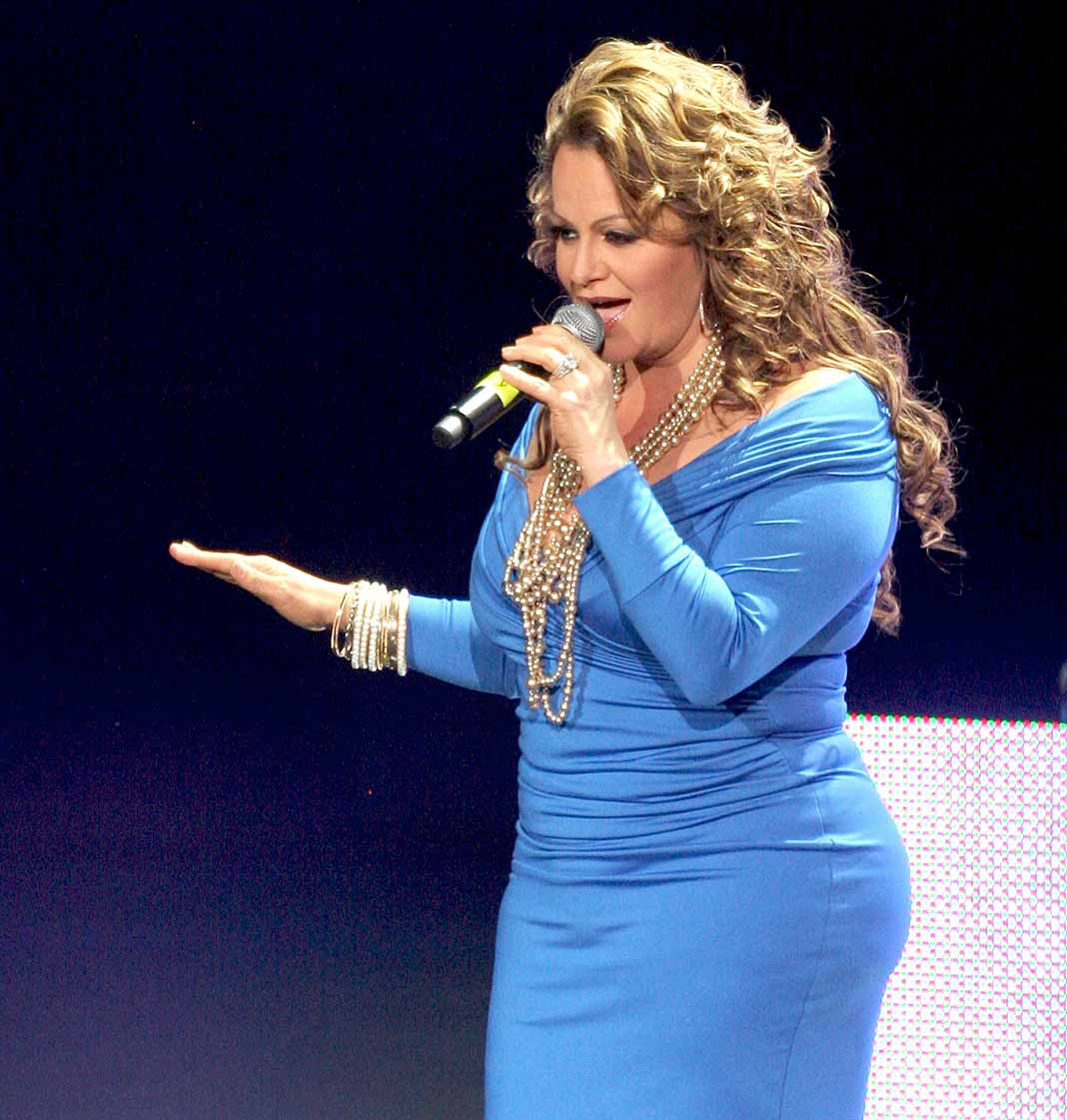 La música de Jenni Rivera ha sido la elegida por Frida Sofía para