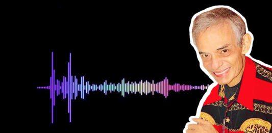 José José desmientió su supuesto secuestro con un mensaje de voz