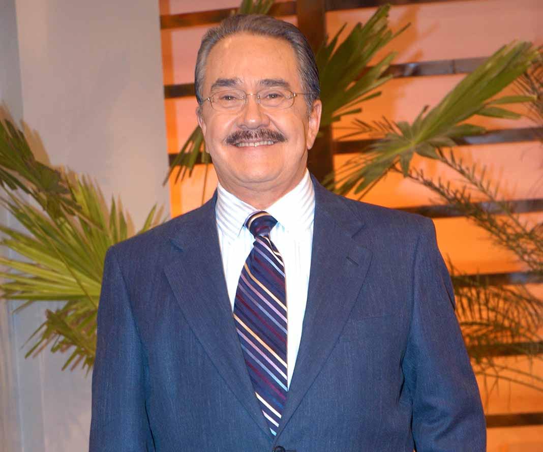 """Pedro Sola es uno de los pilares de """"Ventaneando"""""""