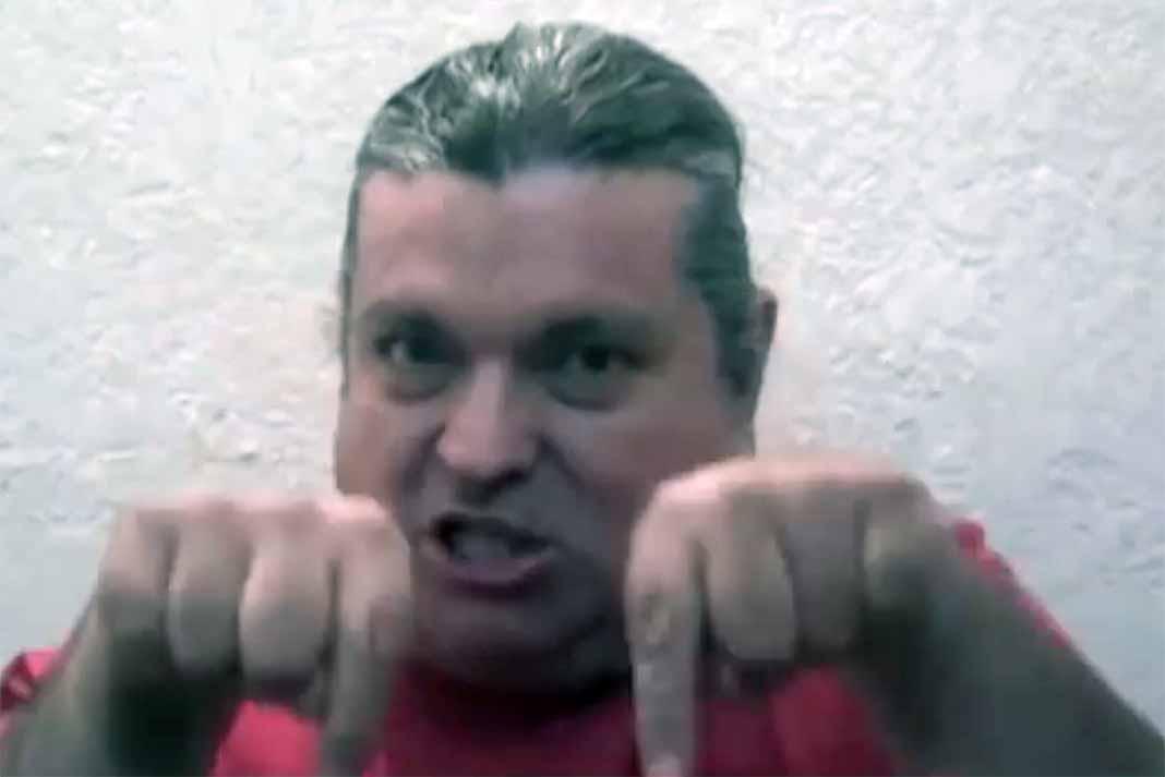 """Sergio Andrade dice que esta canción es """"apasionada, trepidante y vengativa"""""""