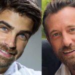 ¿Modelo nuevo? ¿Quién creen que está más guapo, Santiago o Gabriel?