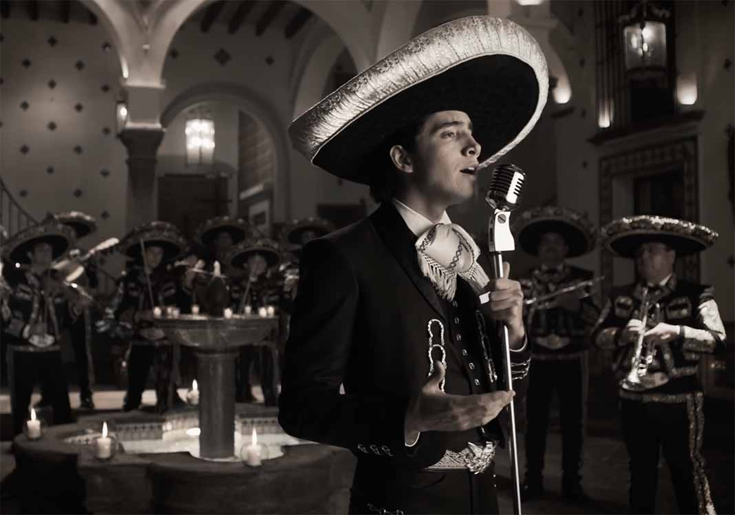 """Alex Fernández acaba de estrenar su primer tema musical """"Te Amaré"""""""