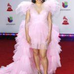 Rosalía, ganadora como artista revelación