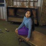 Yalitza Aparicio posó para la prestigiosa revista Vanity Fair