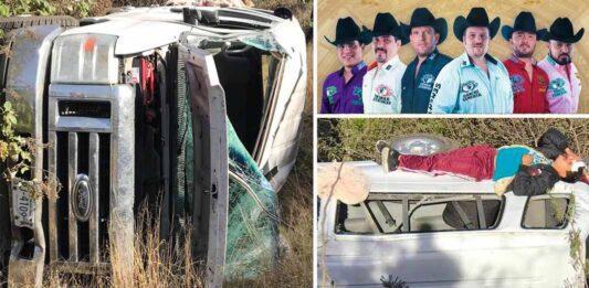 En accidente ocurrió en la carretera a Silao, Guanajuato