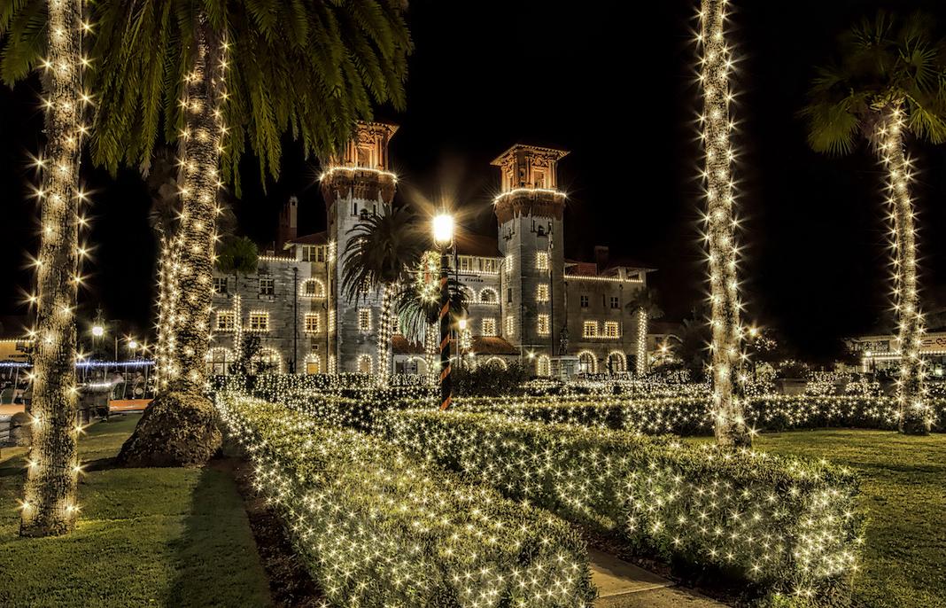 San Agustín, Florida