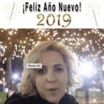 ana maria canseco 2019 ano nuevo