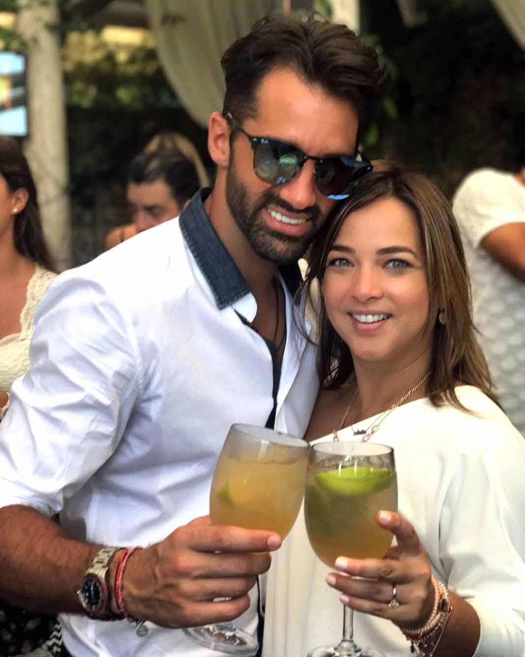 Adamari y Toni tienen 7 años de noviazgo, que prácticamente ha sido como matrimonio