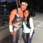 Latin Lover dice que cuando Yalitza le pidió esta foto como fan, no sabía que era la protagonista