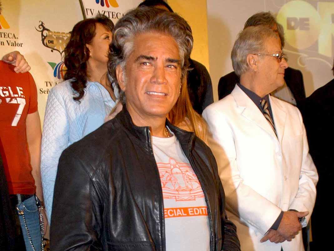 José Luis Rodríguez se niega a reencontrarse con sus hijas mayores Liliana y Lilibeth