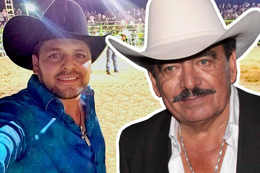 El empresario Hugo Figueroa, sobrino de Joan Sebastian, fue secuestrado durante un tiroteo