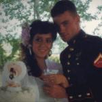Cuando Lorena Bobbitt se casó con John Wayne