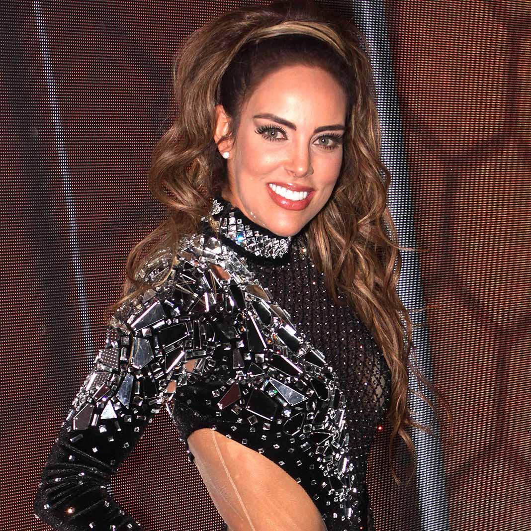 Sara Corrales fue otra de las despedidas, según reveló el periodista Alex Kaffie