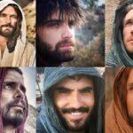 ¿A poco no están bien guapos los apóstoles?... digo, con todo respeto