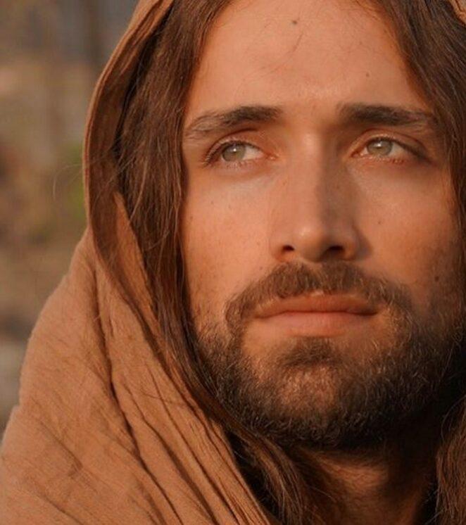 Mauricio Henao interpreta al apóstol Santiago en la película