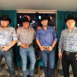 En las últimas semanas el quinteto se había presentado en varias ocasiones sin Ramiro