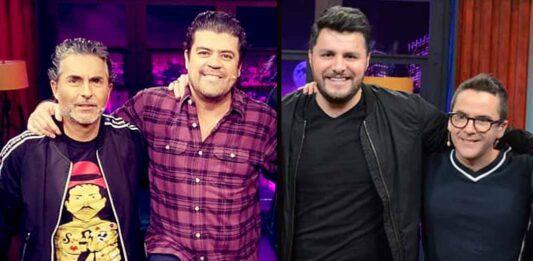 """""""Miembros Al Aire"""" es un programa que pasa por Unicable, en México"""