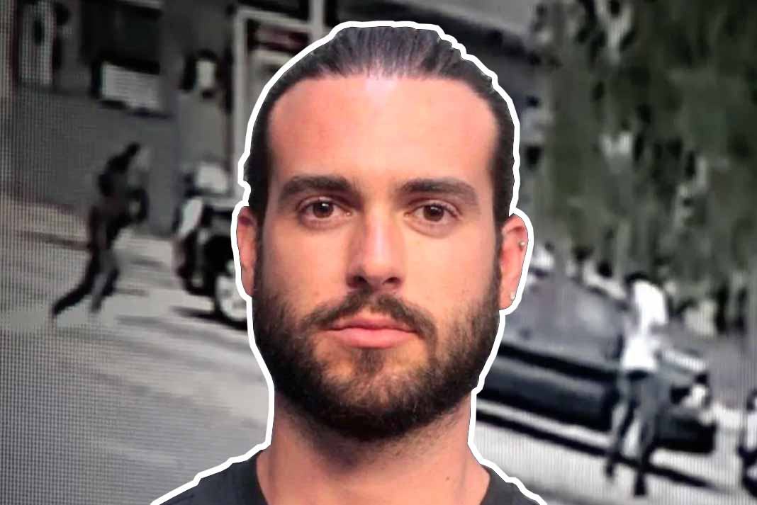 El video de seguridad complica todo el caso a Pablo Lyle