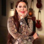 Alejandra Guzmán no ha querido hablar con su hija, y menos con los medios