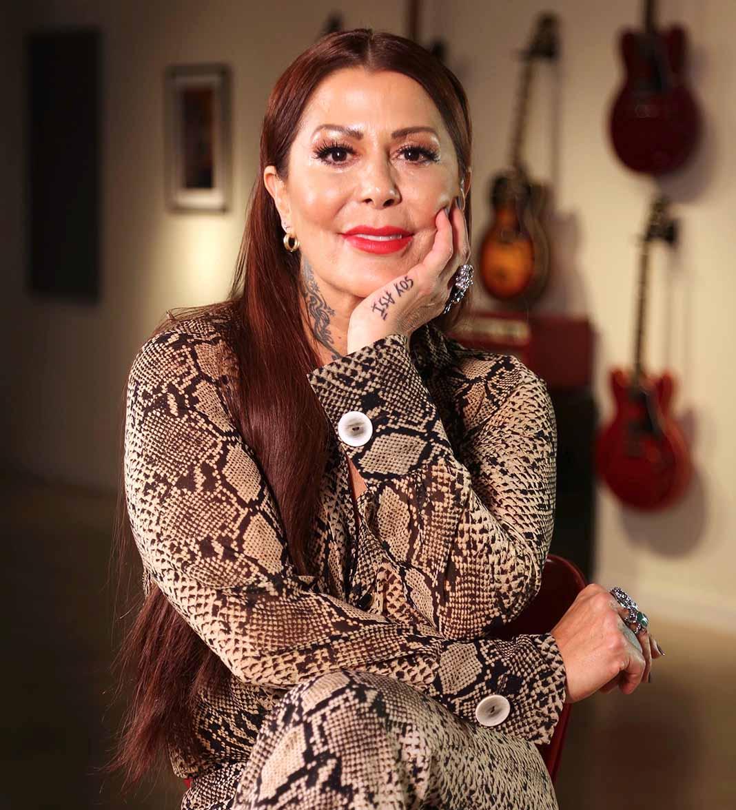 Frida Sofía lanzó esta amenaza a su mamá Alejandra Guzmán a través de sus stories de Instagram
