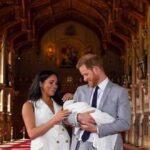 Carta astral del bebé de Meghan Markle y Harry. Imagen: Instagram Megan Markle oficial
