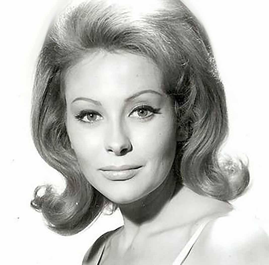 """Fanny Cano hizo la primera versión de """"Rubí"""" en 1968"""