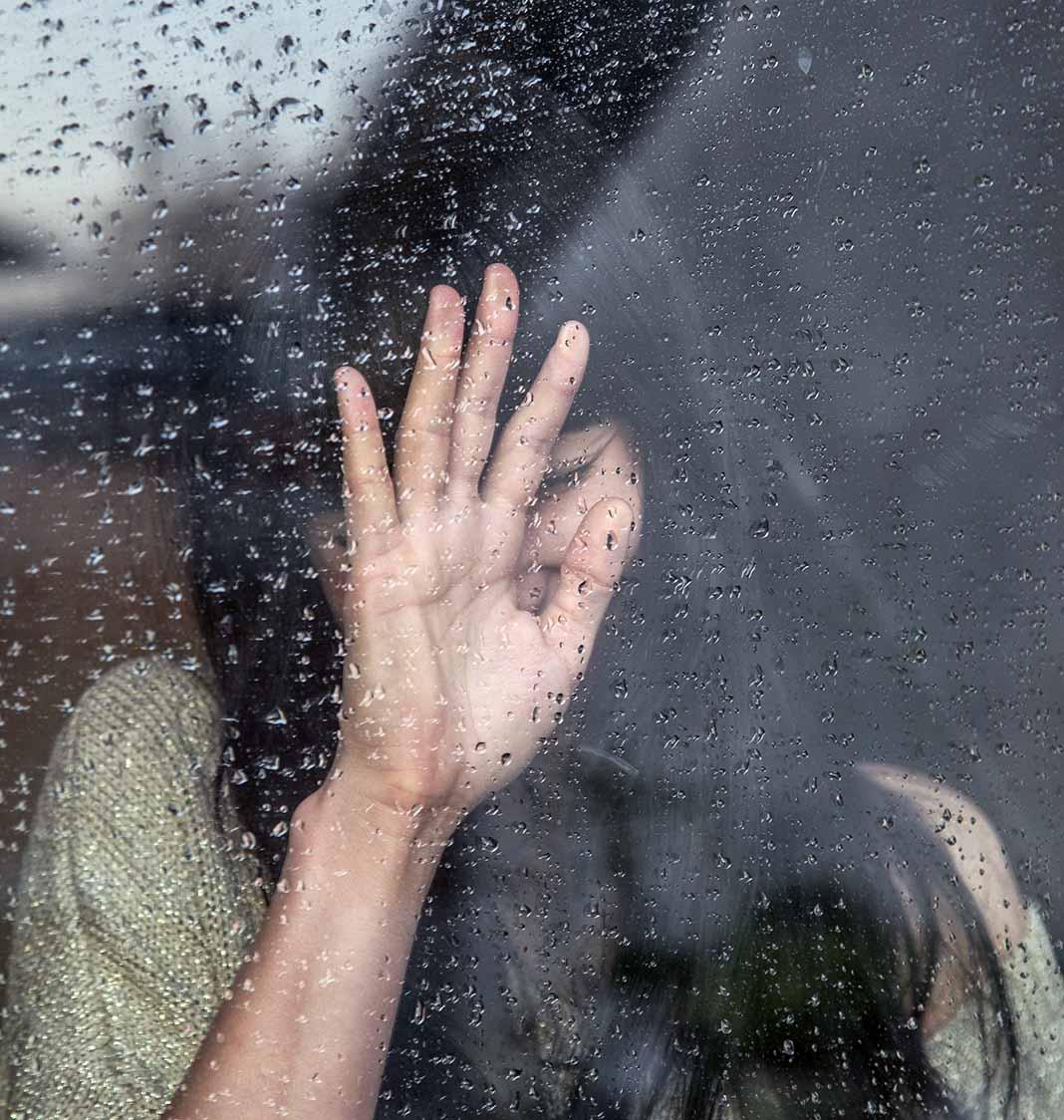 Una joven en China pasó varias horas internada porque no paraba de llorar al final de la película