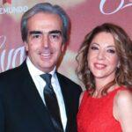 Coincidentemente, la primera esposa de Lorenzo Lazo murió de cáncer