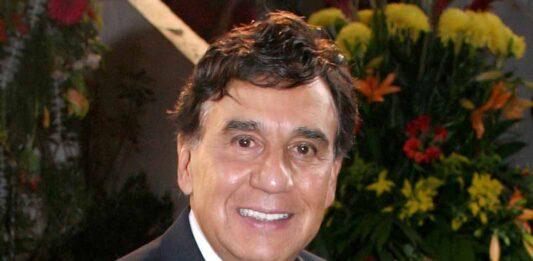Lo recordamos como un gran cantante y presentador de La Carabina de Ambrosio