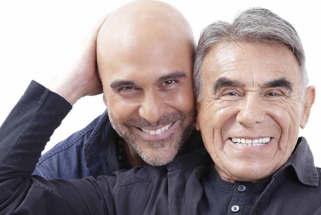 El hijo de Héctor Suárez explicó el largo proceso médico que atraviesa su padre