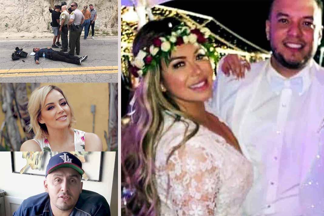 La boda de Chiquis, que terminó en arresto, sigue dando de qué hablar