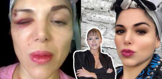 La hija de Roxana Chávez dice que lleva tres años siendo violentada por dos mujeres