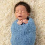 El fin de semana el actor pidió una cadena de oración para su bebé Dante